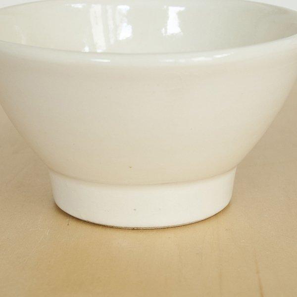 画像3: 【出西窯】飯碗 小(白)